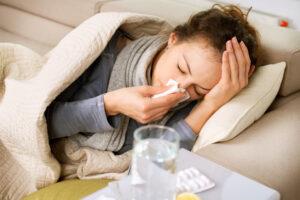 common illnesses